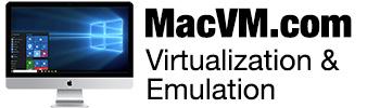 MacVM Logo